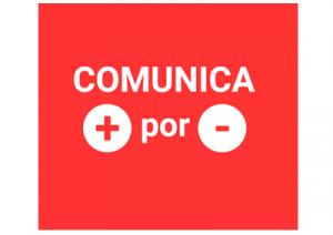 Comunica + por -